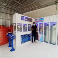 depot air isi ulang